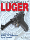 Standard Catalog of Luger (eBook)